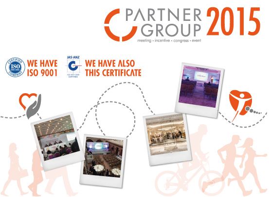 PPartner Group Timeline